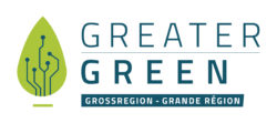 logo greater green